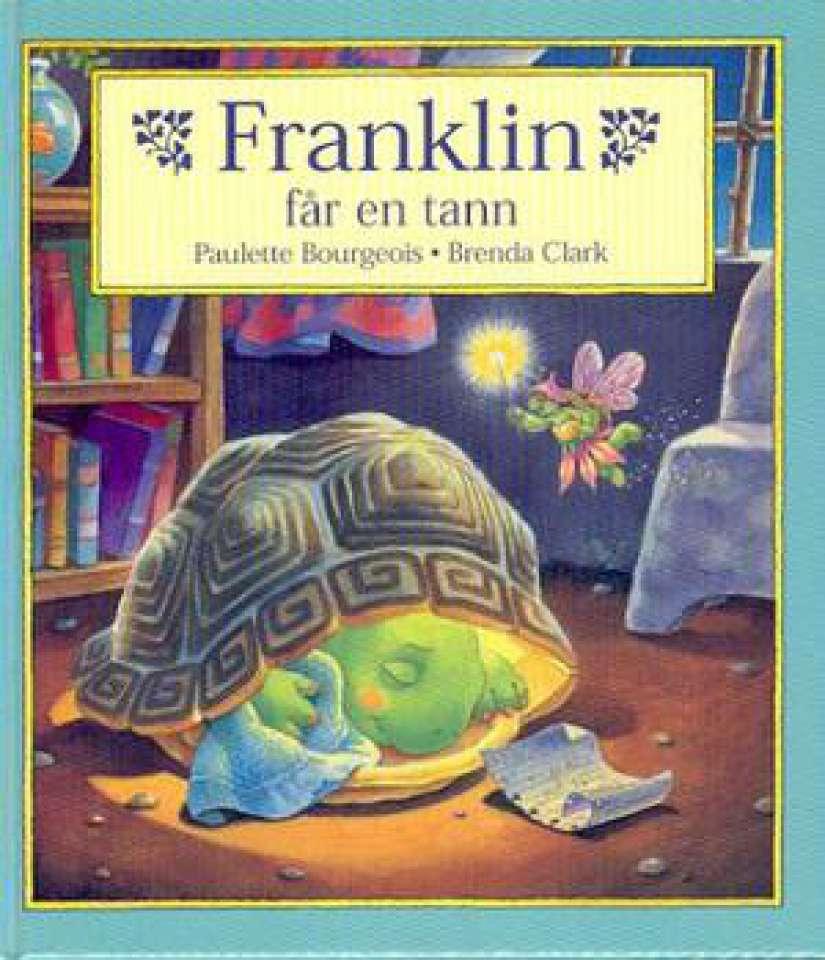 Franklin får en tann