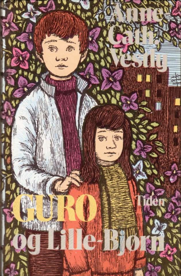 GURO og Lille-Bjørn