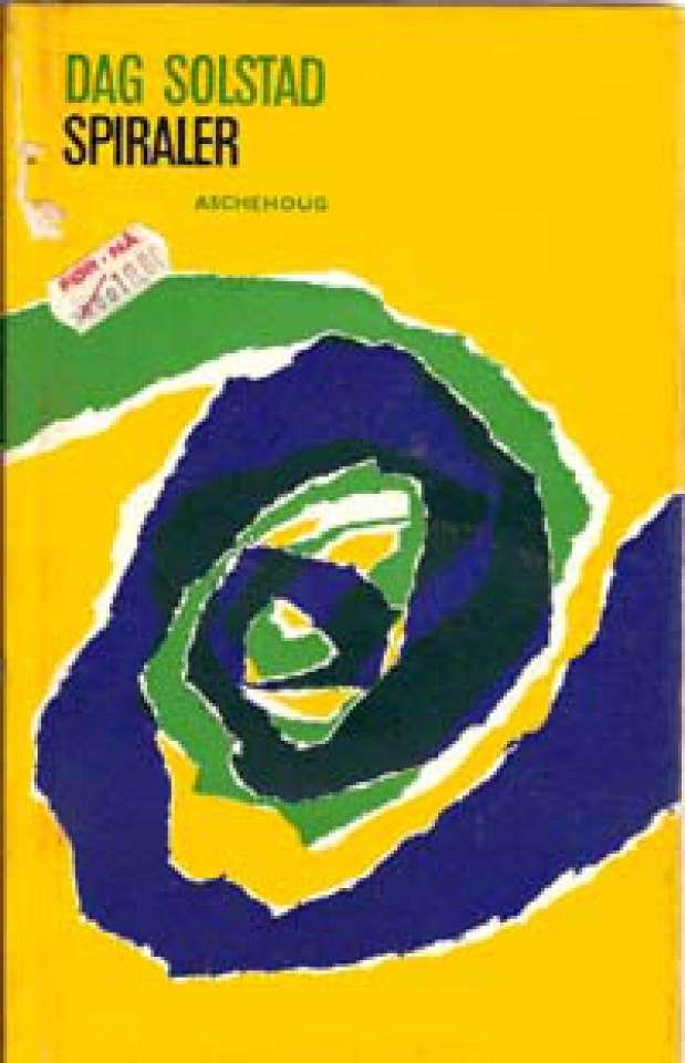 Spiraler - 7 Noveller - 1.utgave