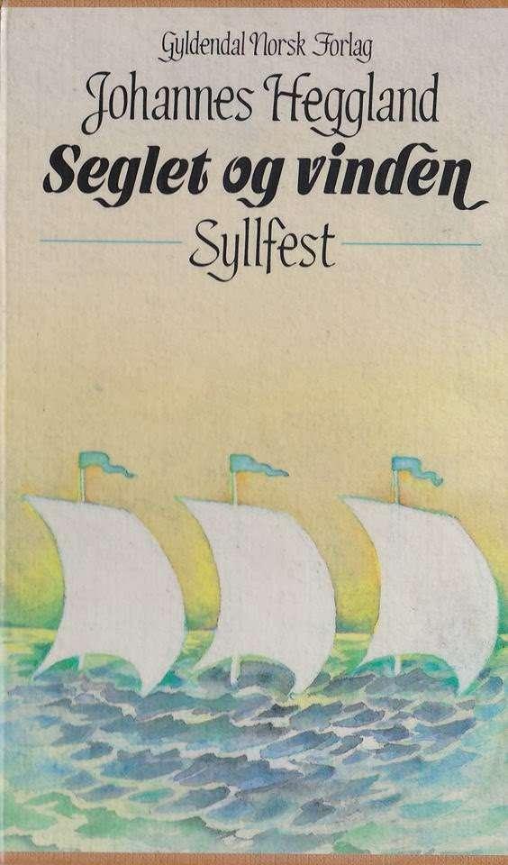 Seglet og vinden - Syllfest