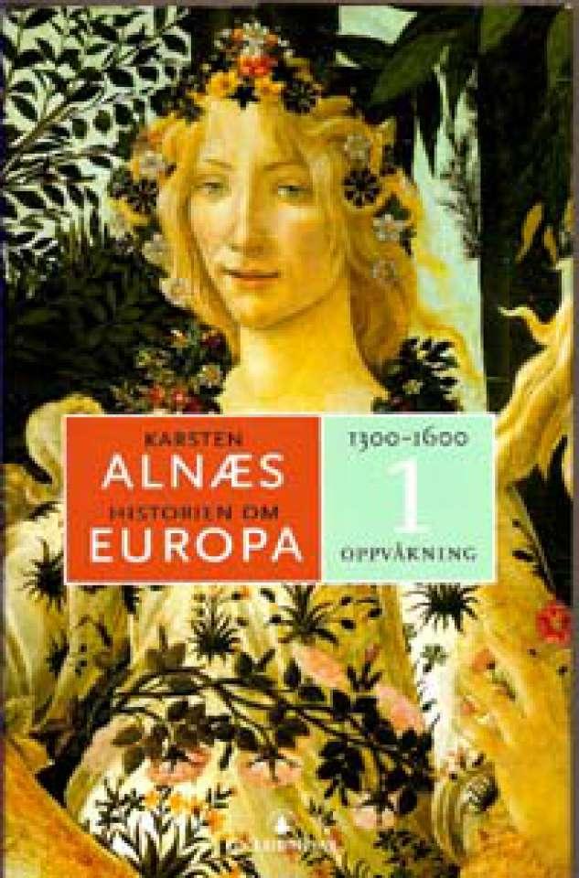 Historien om Europa I