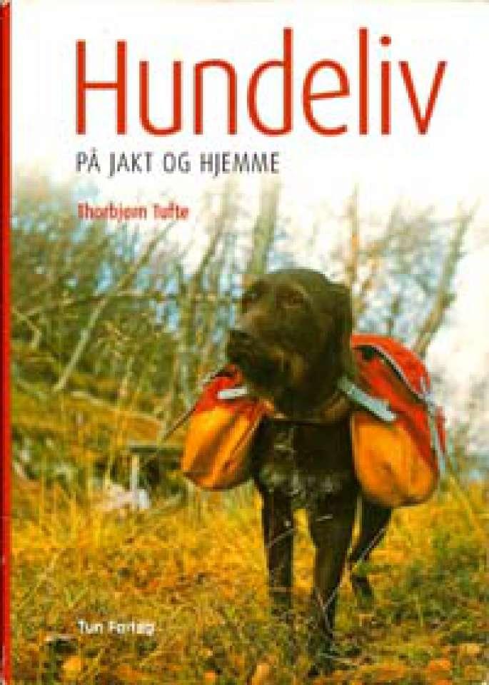 Hundeliv - På jakt og hjemme