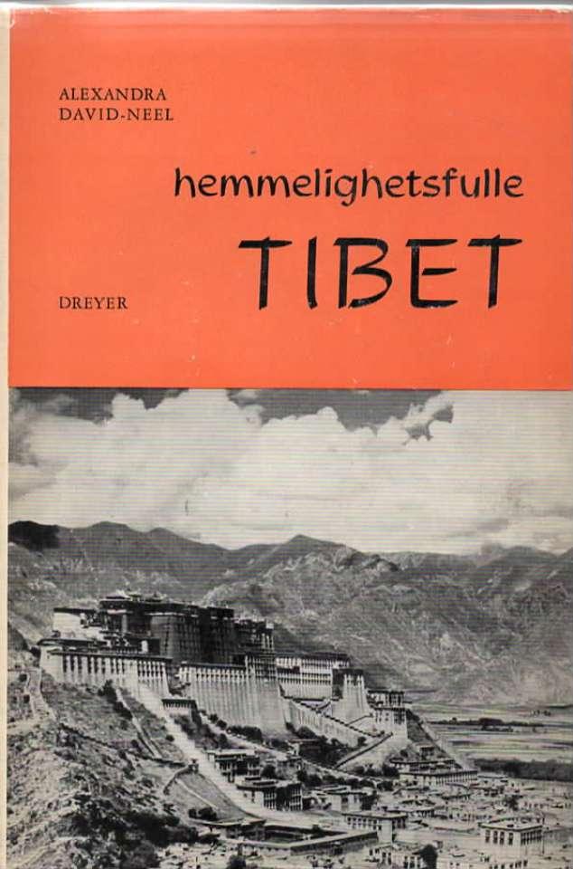 Hemmelighetsfulle Tibet