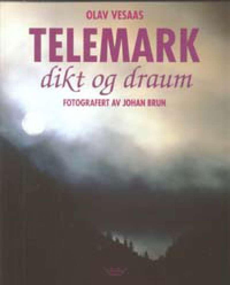 Telemark - Dikt og draum