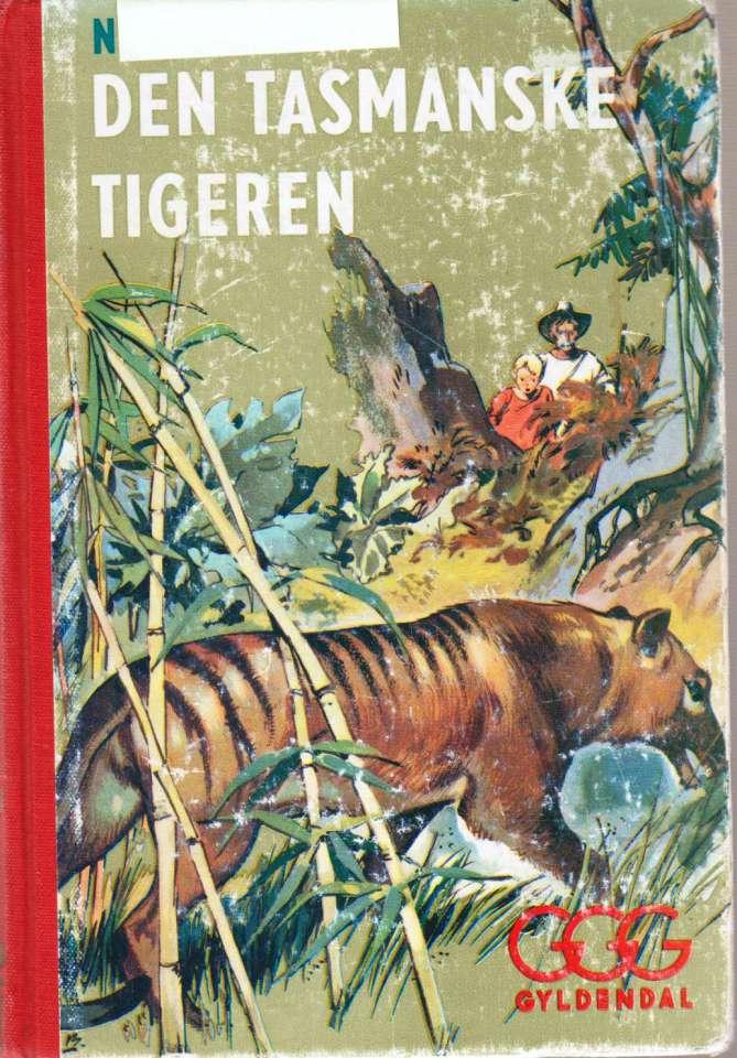 Den tasmanske tigeren