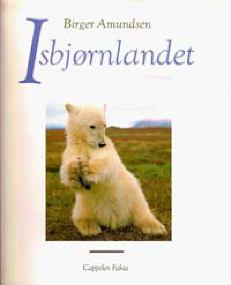 Isbjørnlandet