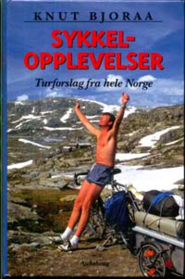 Sykkelopplevelser - Turforslag fra hele Norge