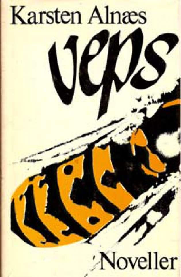 Veps - Noveller