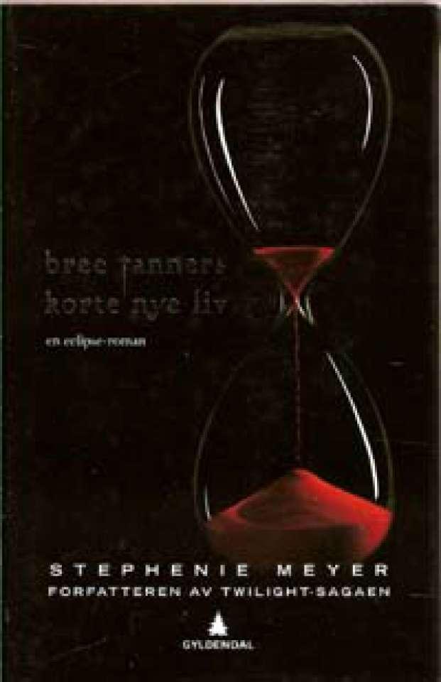 Bree Tanners korte nye liv - En Eclipse-roman