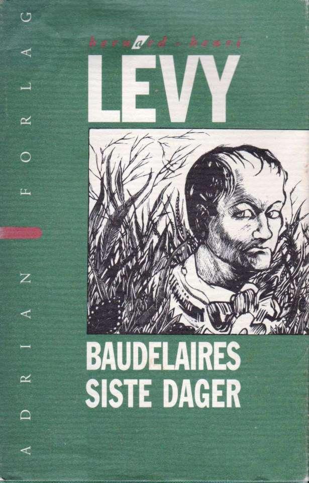 Baudelaires siste dager