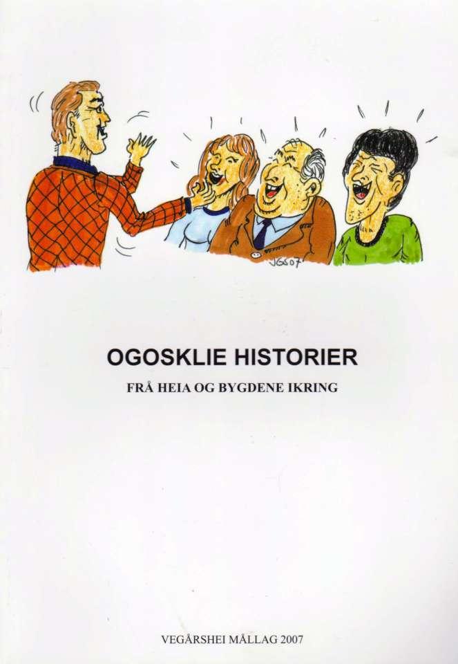 Ogosklie historier