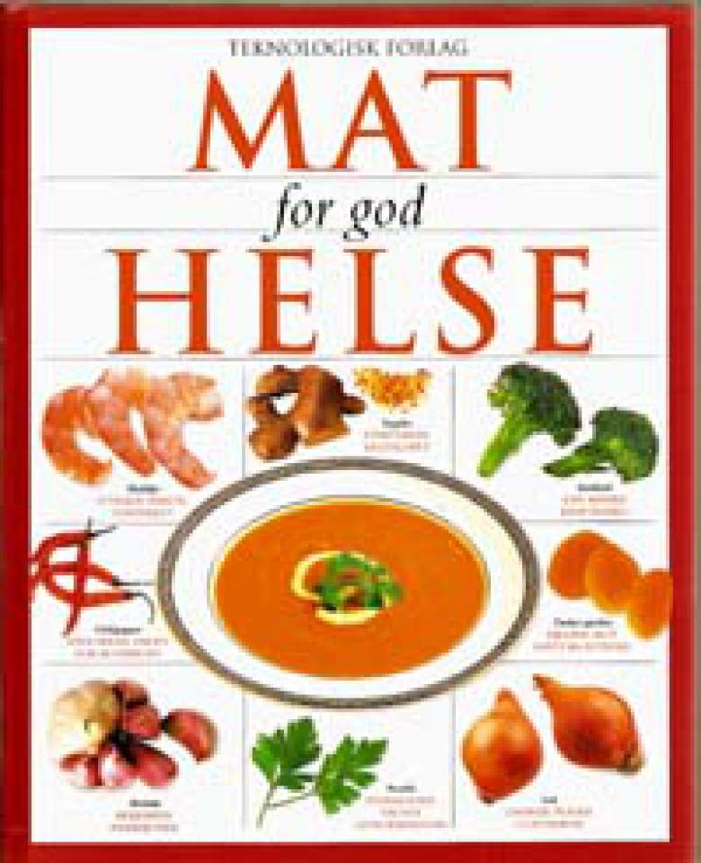 Mat for god helse