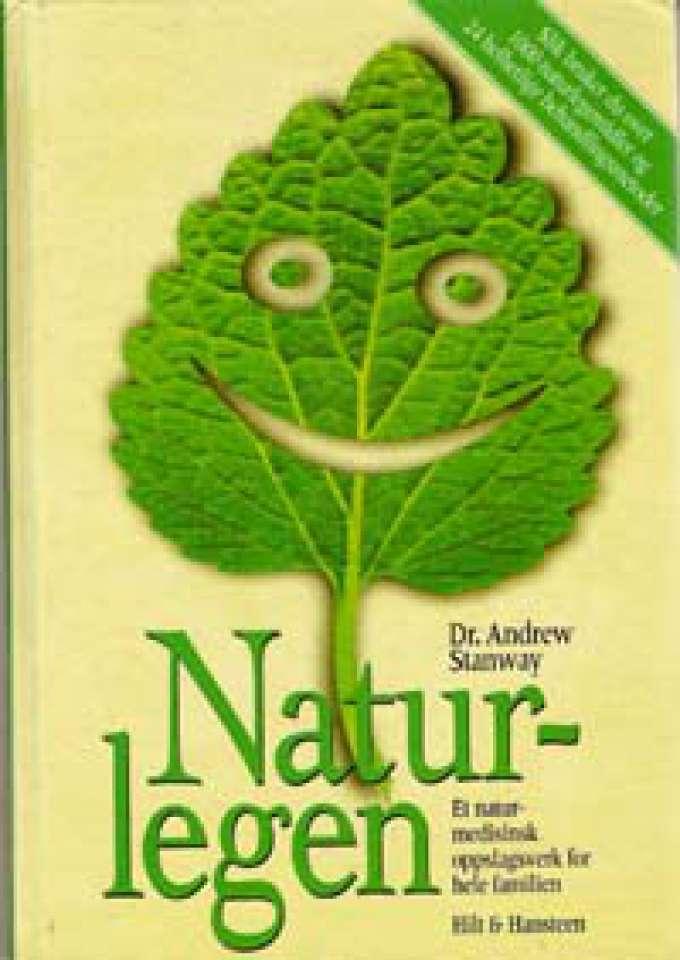 Naturlegen
