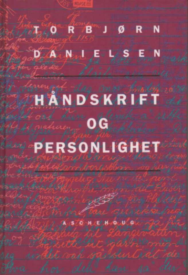 Håndskrift og personlighet