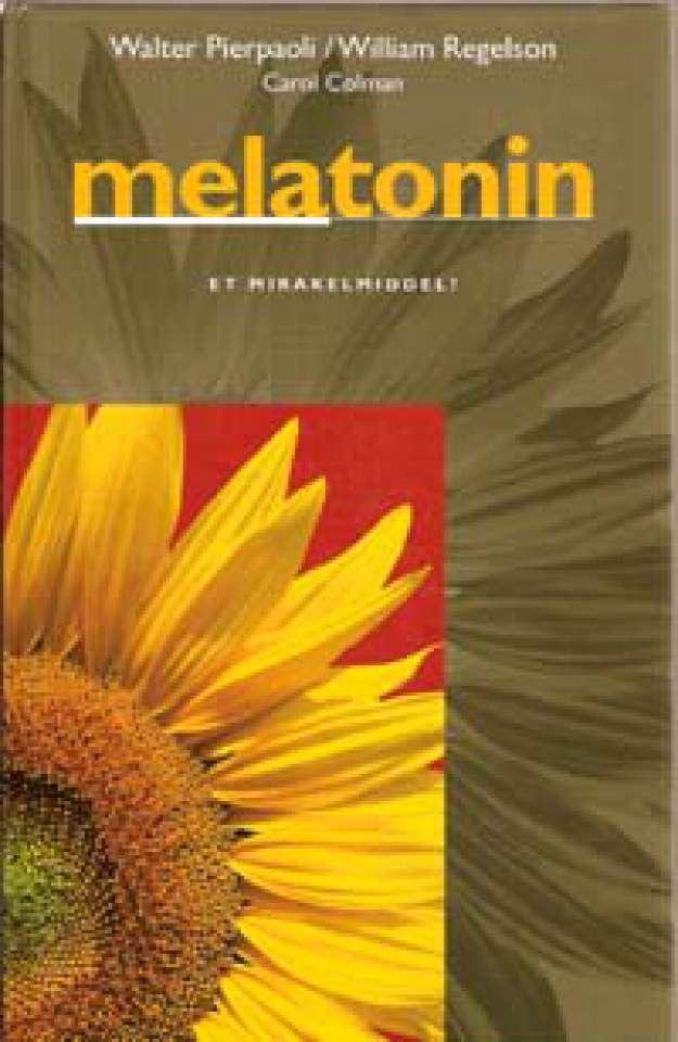 Melatonin - Et mirakelmiddel?
