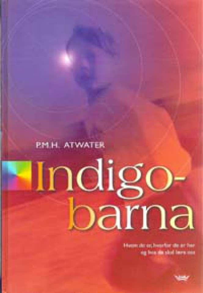 Indigobarna - Hvem er de, hvorfor er de her og hva skal de lære oss