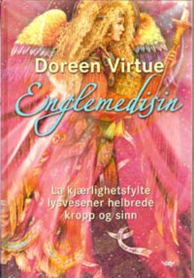 Englemedisin - La kjærlighetsfylte lysvesener henlbrede kropp og sinn