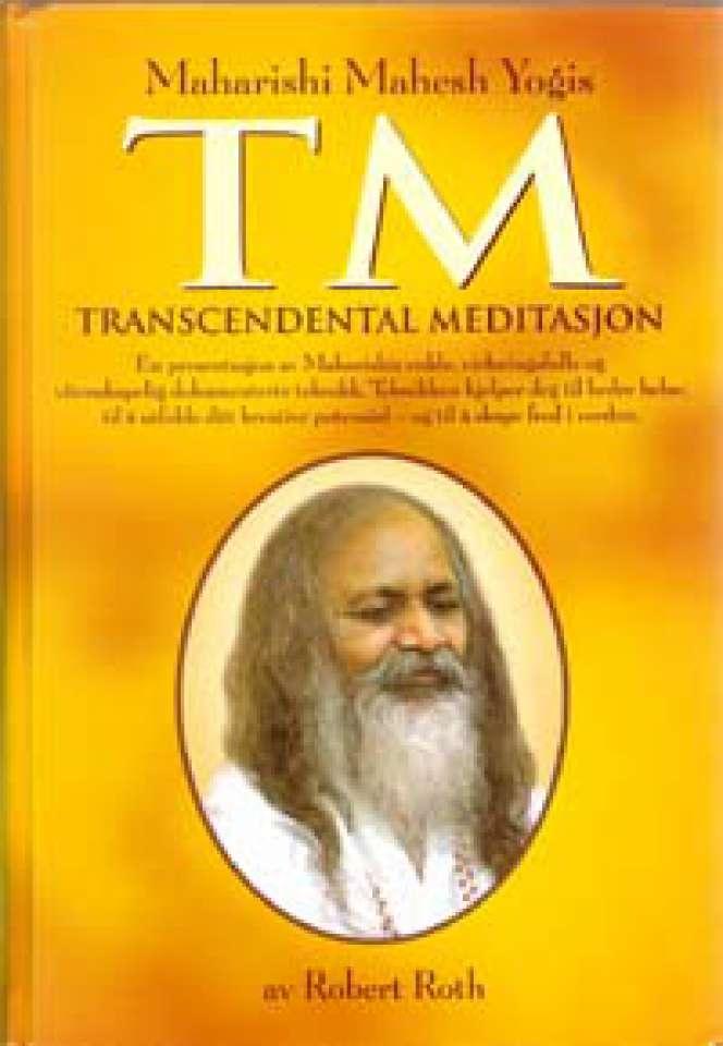 Maharishi Mahesh Yogis Transcendental meditasjon