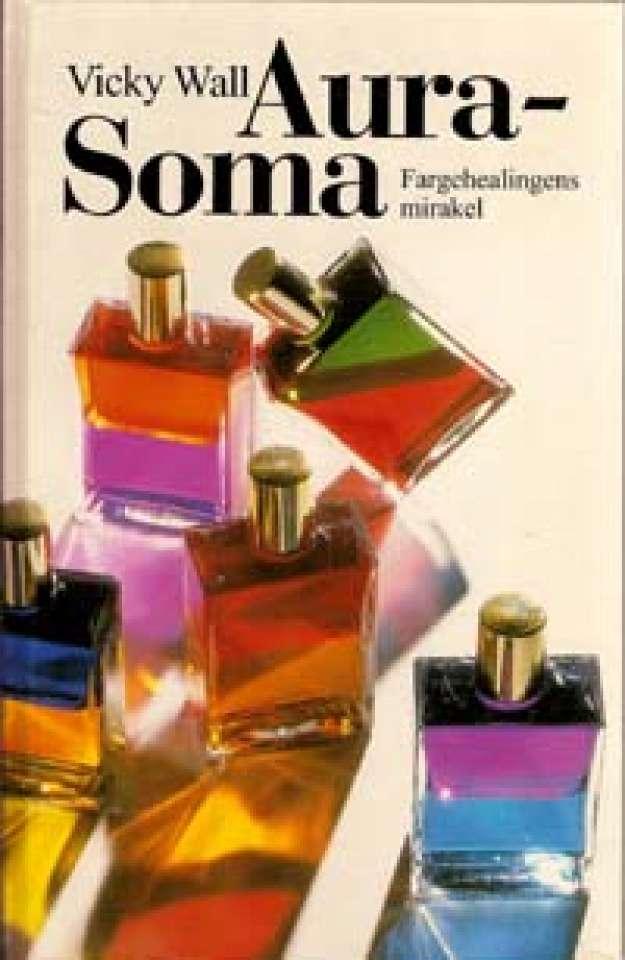 Aura-Soma - Fargehealingens mirakel