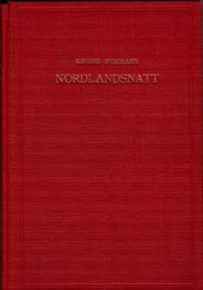 Nordlandsnatt - 1.utgave