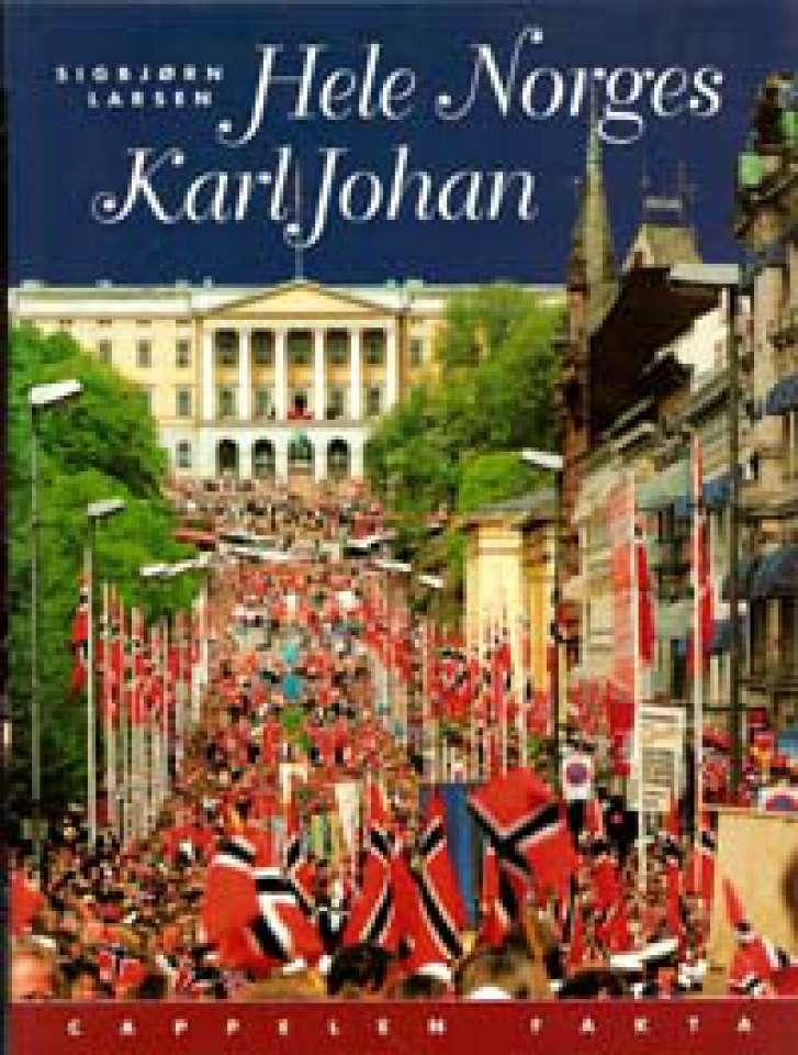 Hele Norges Karl Johan
