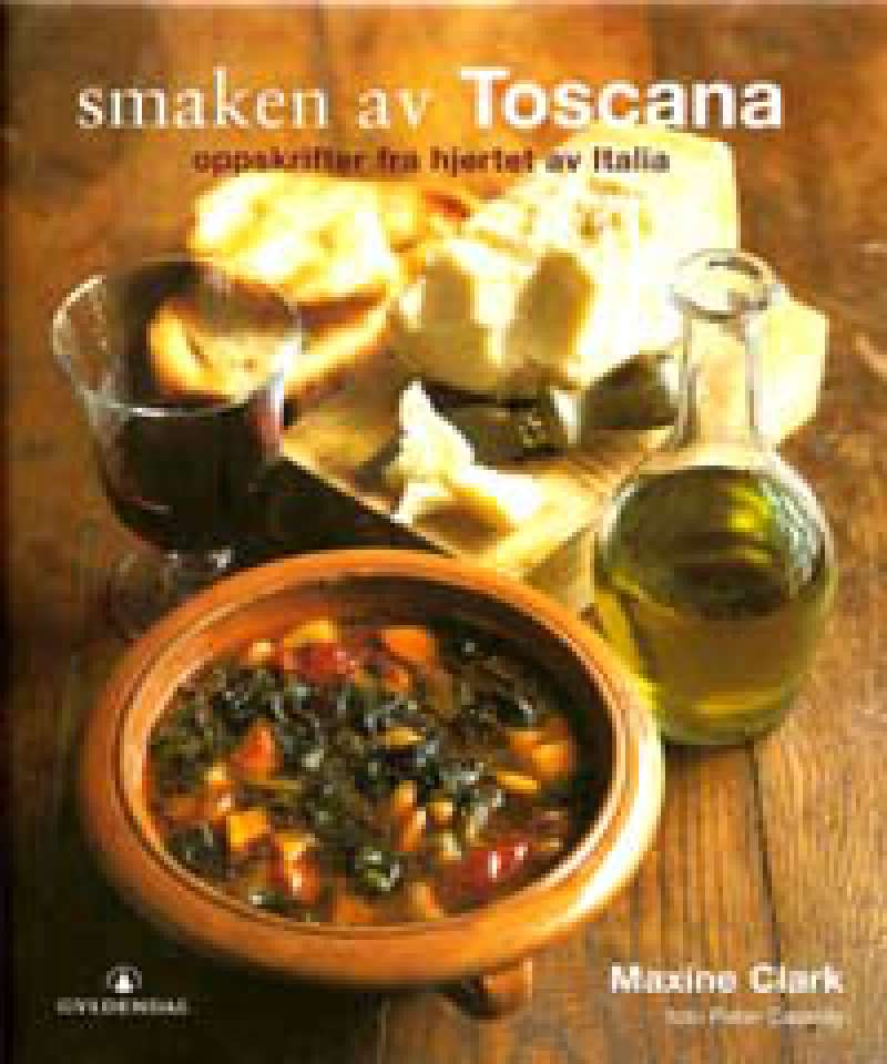 Smaken av Toscana