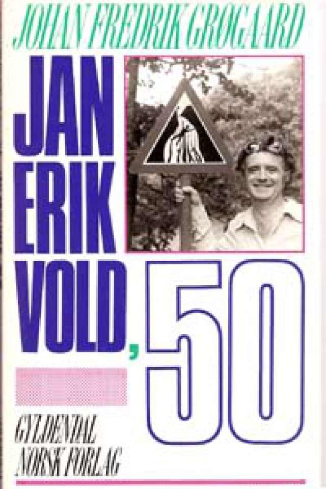 Jan Erik Vold, 50