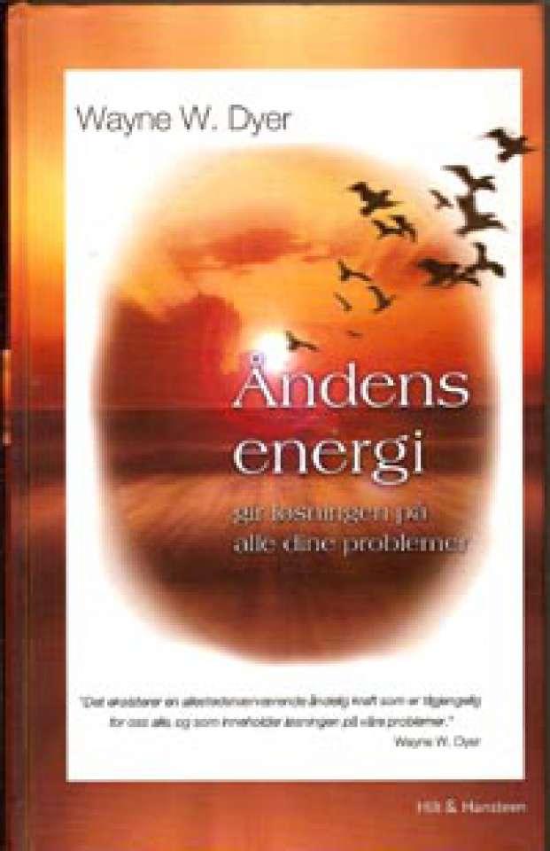 Åndens energi - gir svar på alle dine problemer