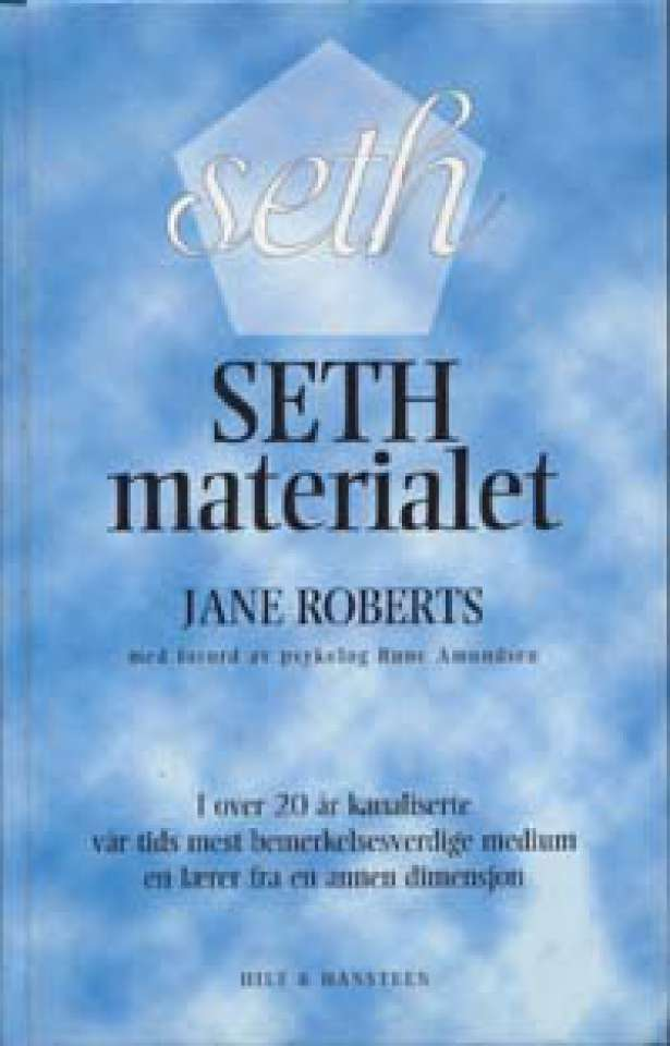 Seth - materialet