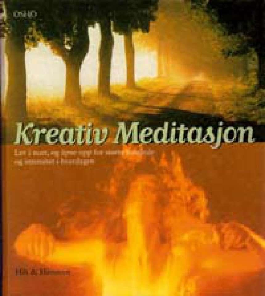 Kreativ meditasjon - En praktisk håndbok