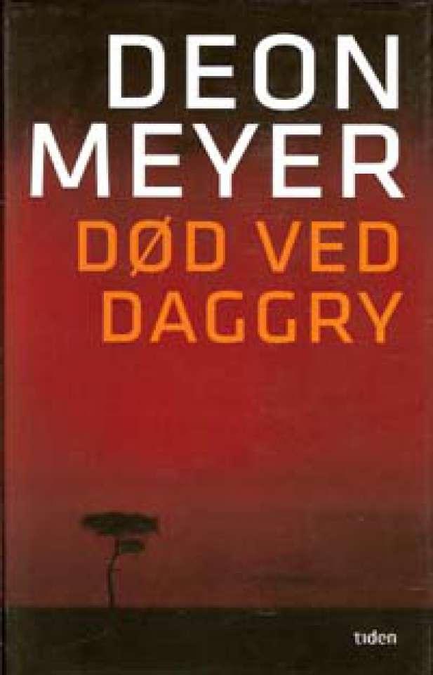 Død ved dagry - En Sør-Afrikansk thriller