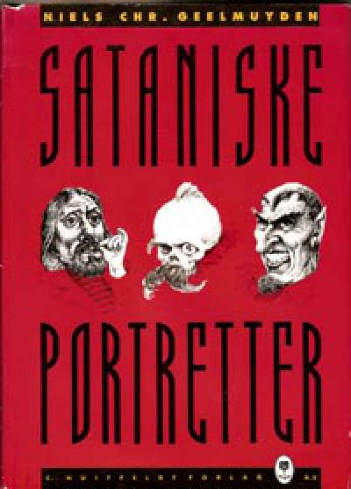 Sataniske portretter