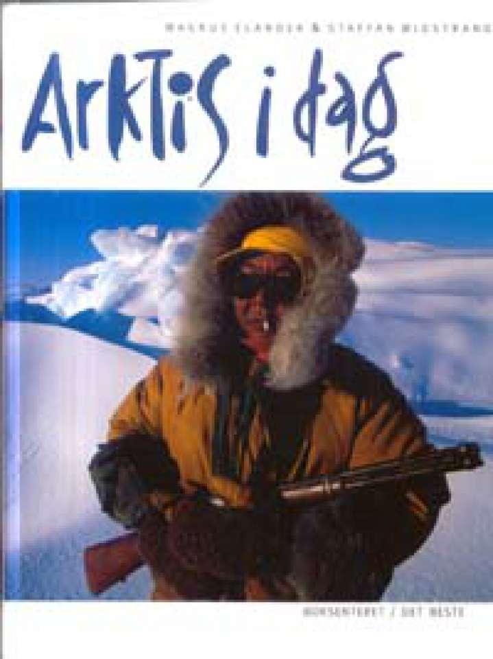 Arktis i dag