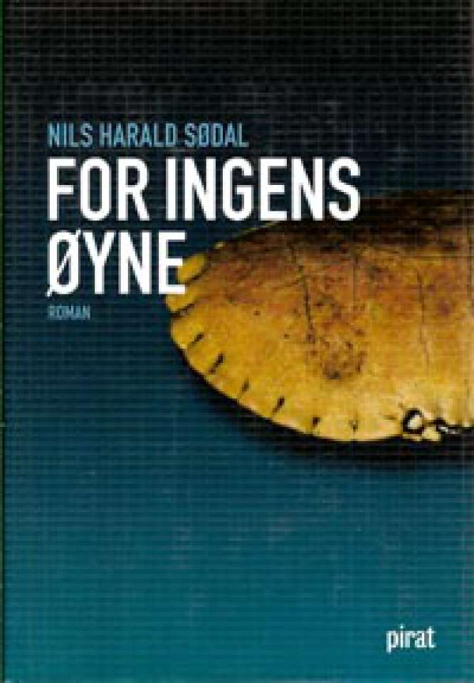 For ingens øyne - Debut!