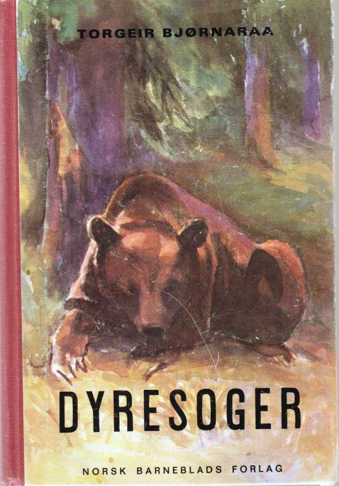 Dyresoger