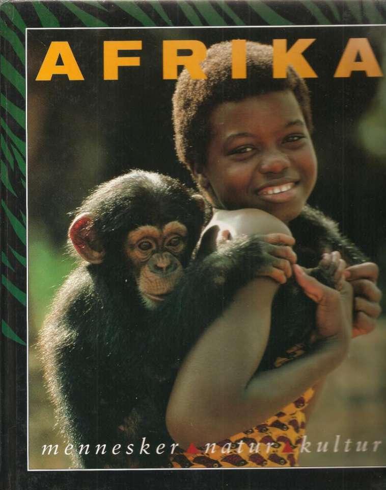 Afrika.Mennesker.Natur.Kultur