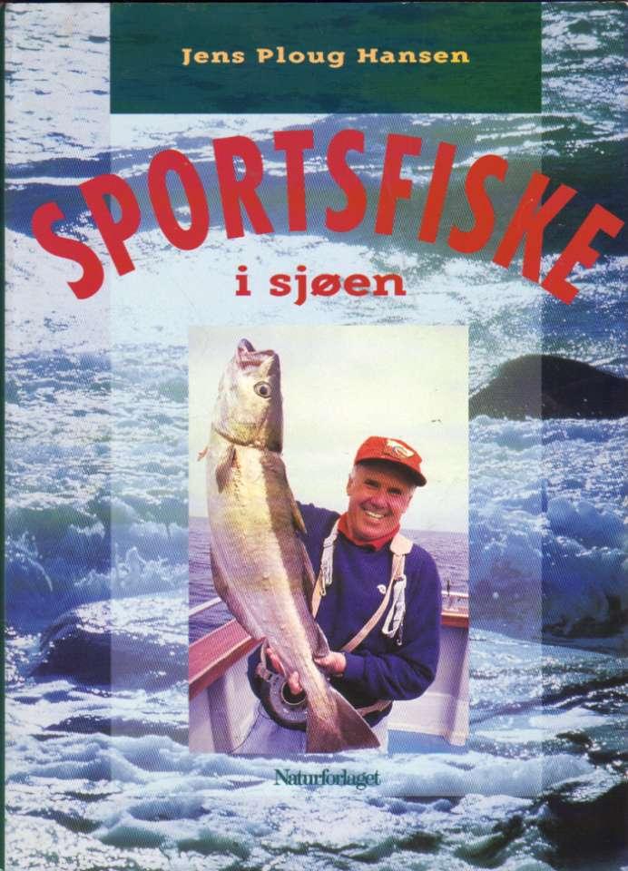 Sportsfiske i sjøen