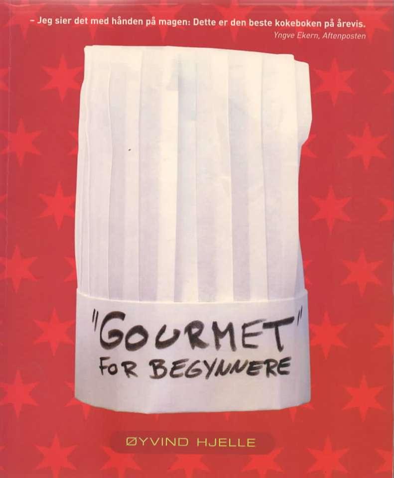 Gourmet for begynnere
