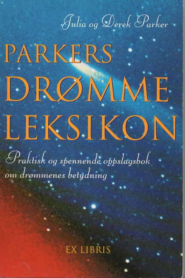 Parkers drømmeleksikon