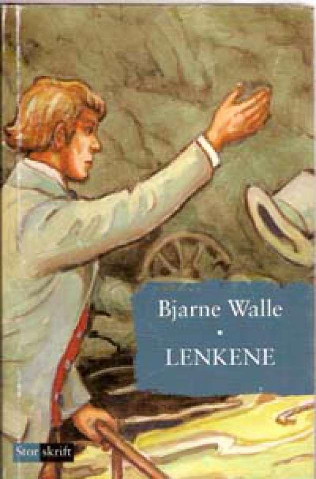 Lenkene - Storskrift-serien