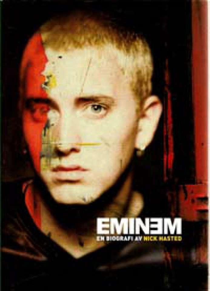 Eminem - En biografi