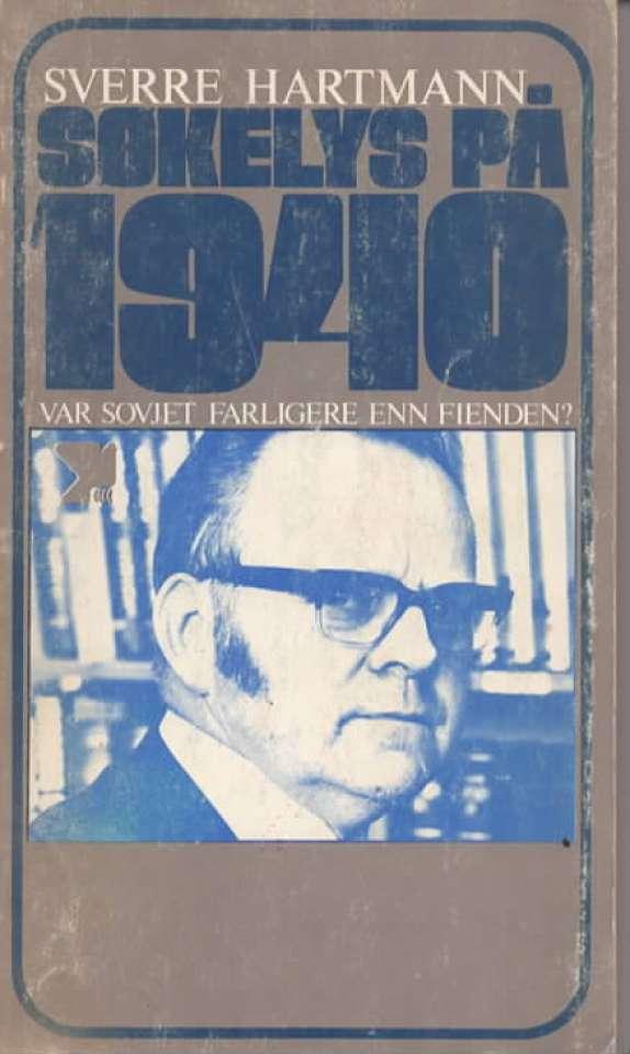 Søkelys på 1940 – Var Sovjet farligere enn fienden?