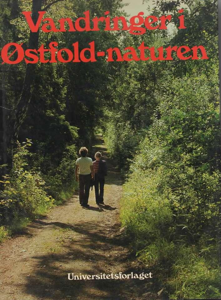 Vandringer i Østfold-naturen