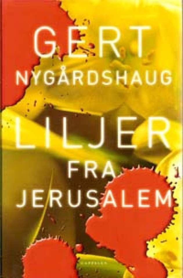 Liljer fra Jerusalem
