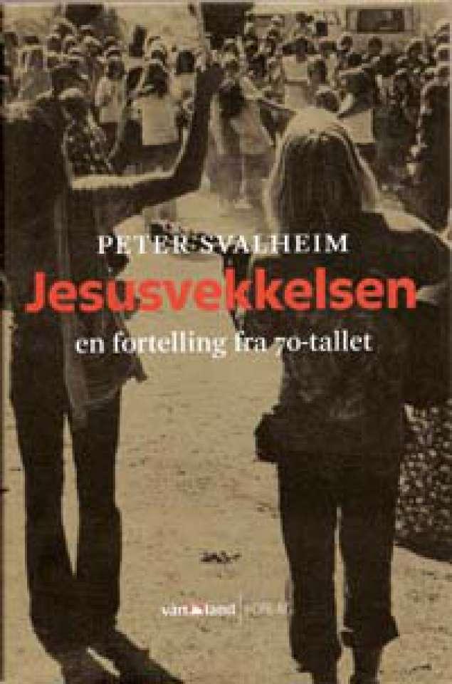 Jesusbevegelsen - en fortelling fra 70-tallet