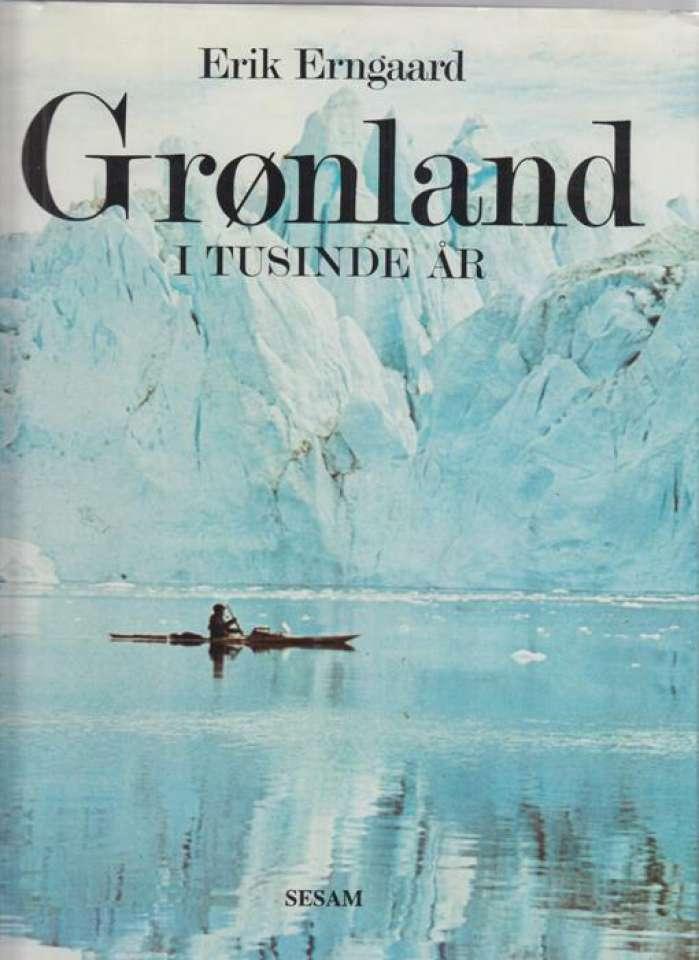 Grønland - i tusinde år