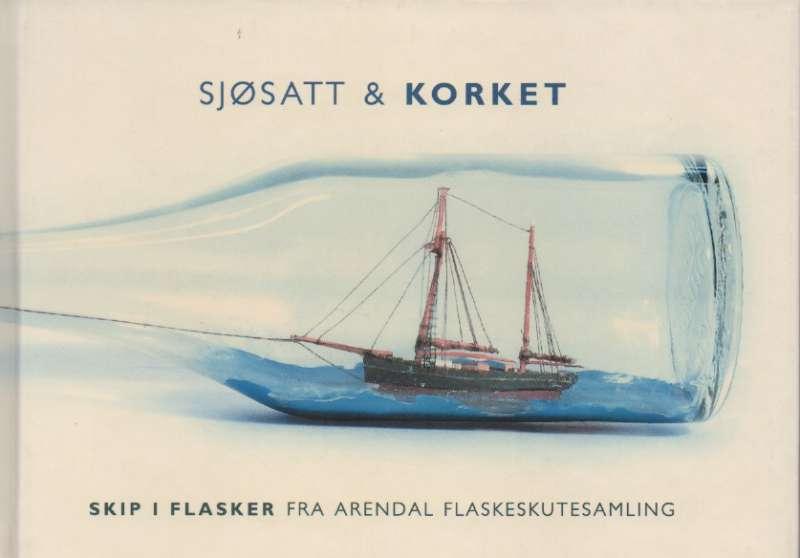 Sjøsatt & korket