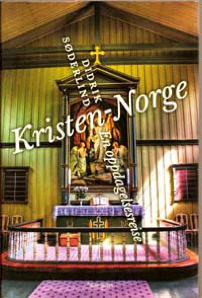 Kristen-Norge - En opplevelsesreise