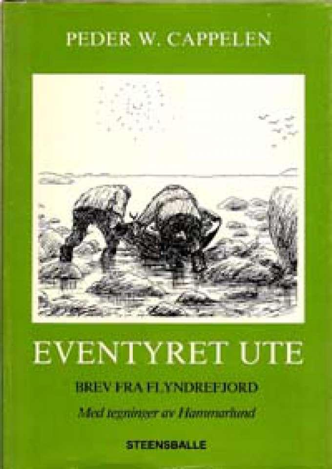 Eventyret ute - Brev fra Flyndrefjorden