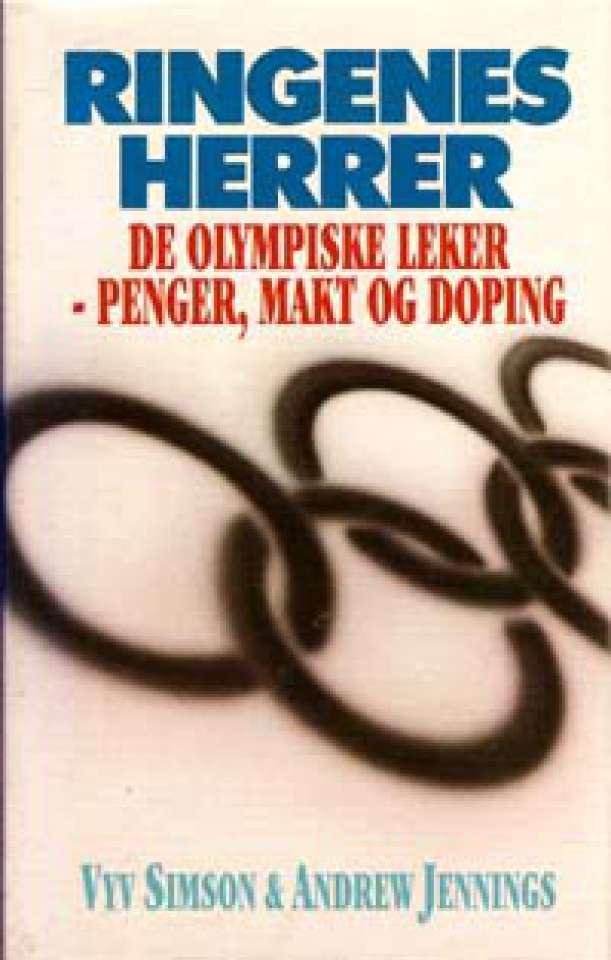 Ringenes herrer - De olympiske leker - penger, makt og doping